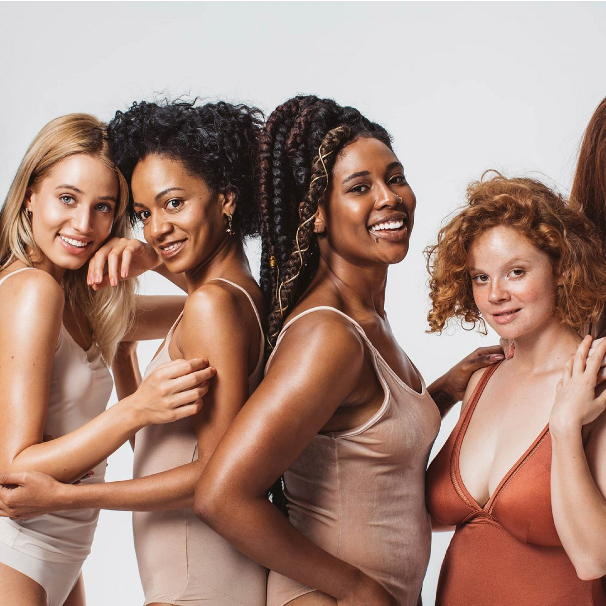 Laser Hair Removal all skin tones